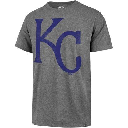 62f0a018 ... Imprint Club Short Sleeve T-Shirt. Royals Apparel. Hover/Click to  enlarge