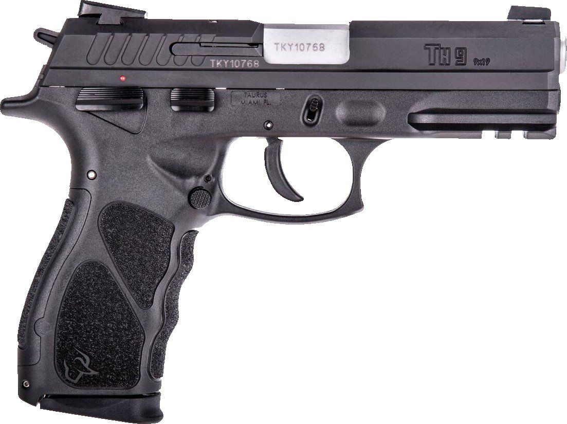 Taurus TH 9mm Luger Pistol