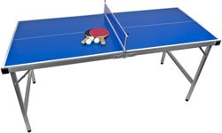 Poolmaster Outdoor Junior Table Tennis Game