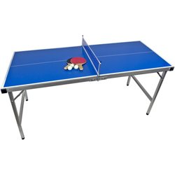 Outdoor Junior Table Tennis Game