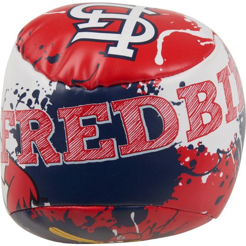 Rawlings St. Louis Cardinals 4 in Quick Toss Softee Baseball