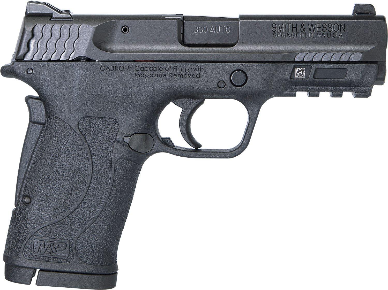 Firearms | Academy