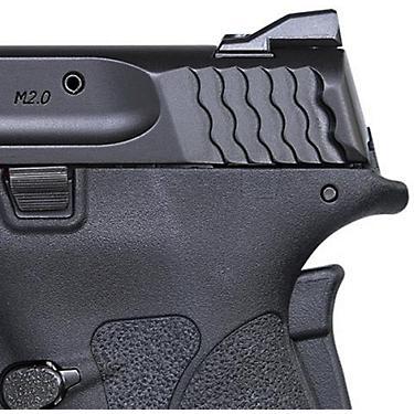 Smith & Wesson M&P 380 Shield EZ  380 ACP Compact 8-Round Pistol