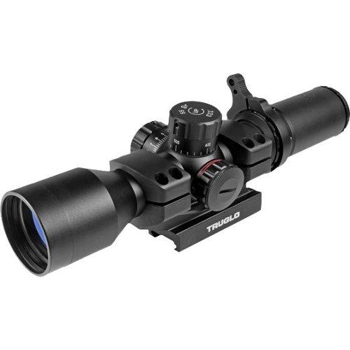 Truglo Tru-Brite 30 Series 3 - 9 x 42 Riflescope