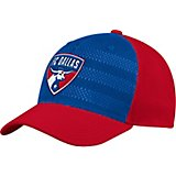 adidas Men's FC Dallas Authentic Structured Flex Cap