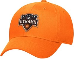 adidas Men's Houston Dynamo Structured Flex Cap