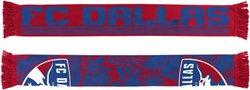 adidas Men's FC Dallas Sublimated Scarf