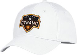 adidas Men's Houston Dynamo Structured Adjustable Cap