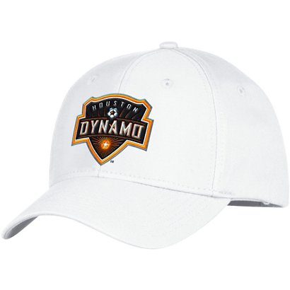 b31d9570 ... adidas Men's Houston Dynamo Structured Adjustable Cap. Dynamo Headwear.  Hover/Click to enlarge