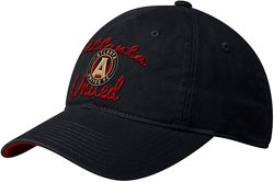 adidas Women's Atlanta United FC Adjustable Slouch Cap
