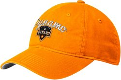 adidas Women's Houston Dynamo Adjustable Slouch Cap