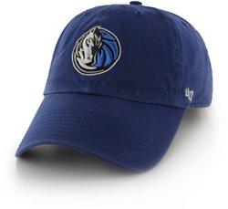 '47 Dallas Mavericks Clean Up Cap