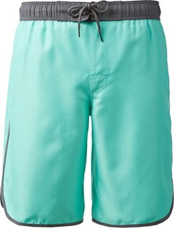 Men's Scalloped Boardshort