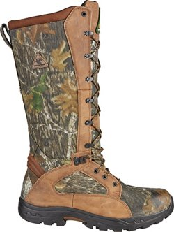 Rocky Men's ProLight Waterproof Snake Proof Hunting Boots