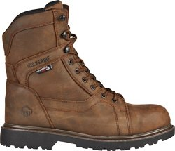 Men's Blackhorn Insulated Leather Boots