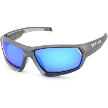 43d74c411c Peppers Polarized Eyeware Depth Charge Mirrored Sunglasses