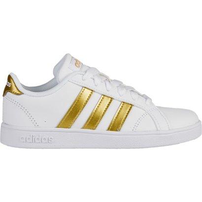 03d0f022eca3b1 adidas Kids  Baseline K Casual Shoes