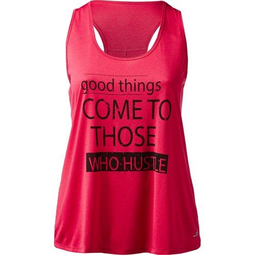 BCG Women's Graphic Plus Size Tank Top