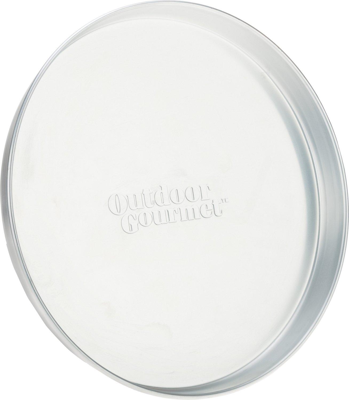 Outdoor Gourmet 16 in Cookout Platter
