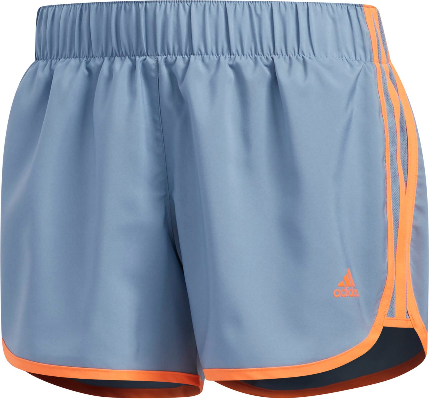 208fd0bca147 Display product reviews for adidas Women s M10 Woven 3-Stripes Short