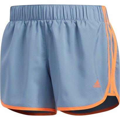 8f3dc46c251d4 ... adidas Women's M10 Woven 3-Stripes Short. Women's Shorts. Hover/Click  to enlarge