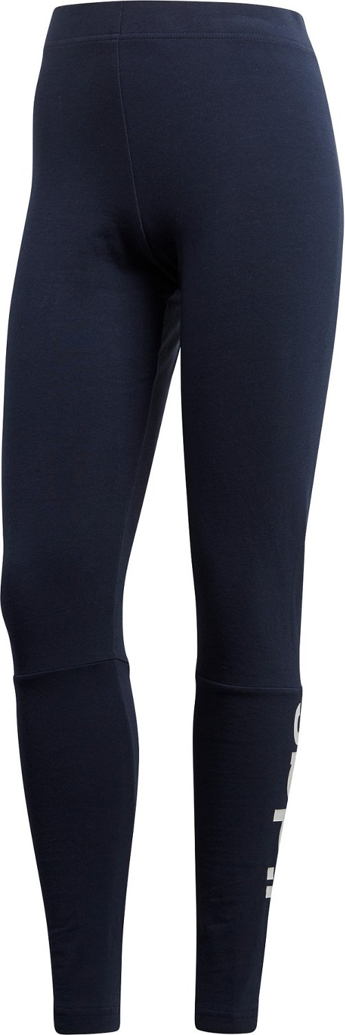 cb22f8dc7ac Display product reviews for adidas Women s Essentials Linear Tight