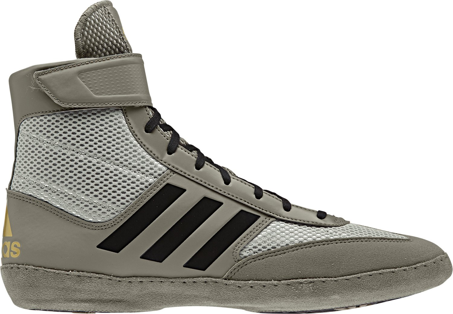 newest 41cf8 669da adidas Men s Combat Speed 5 Wrestling Shoes   Academy