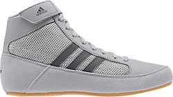 adidas Boys' HVC 2 Laced Wrestling Shoes