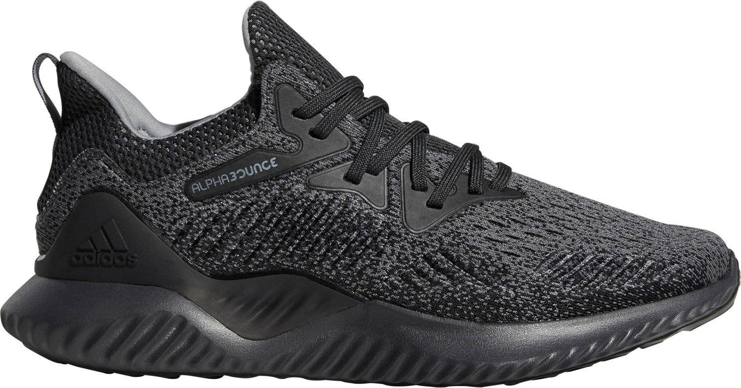 san francisco ae126 87c74 adidas Men's Alphabounce Beyond Running Shoes