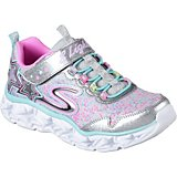 198f3979d3c56b Girls  Galaxy Lights Running Shoes