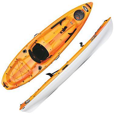 Pelican 10 ft Premium Icon 100X Angler Fishing Kayak