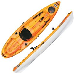 10 ft Premium Icon 100X Angler Fishing Kayak