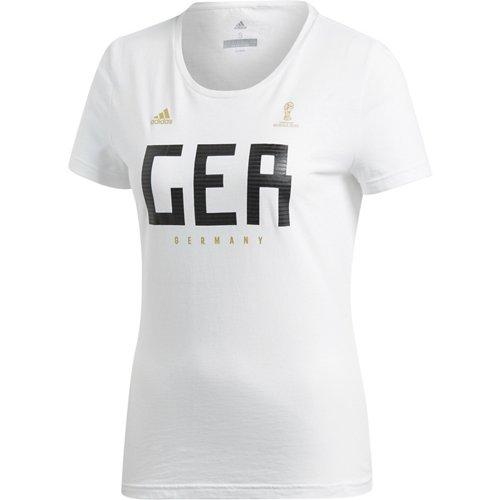 adidas Women's Germany T-shirt
