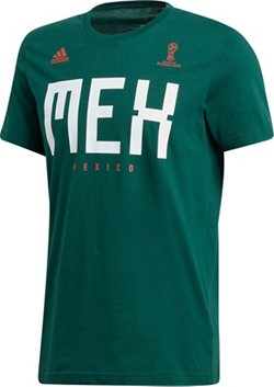 adidas Men's Mexico T-shirt