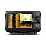 Garmin Striker Plus 7sv GPS Fishfinder
