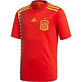 6fa4be92a adidas Men s Spain Home Jersey