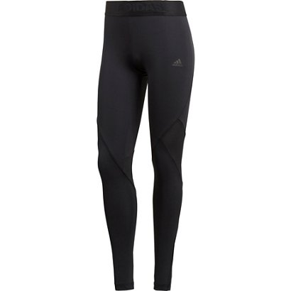 4f16965d756 ... adidas Women's Alphaskin Sport Long Tights. Women's Pants & Leggings.  Hover/Click to enlarge