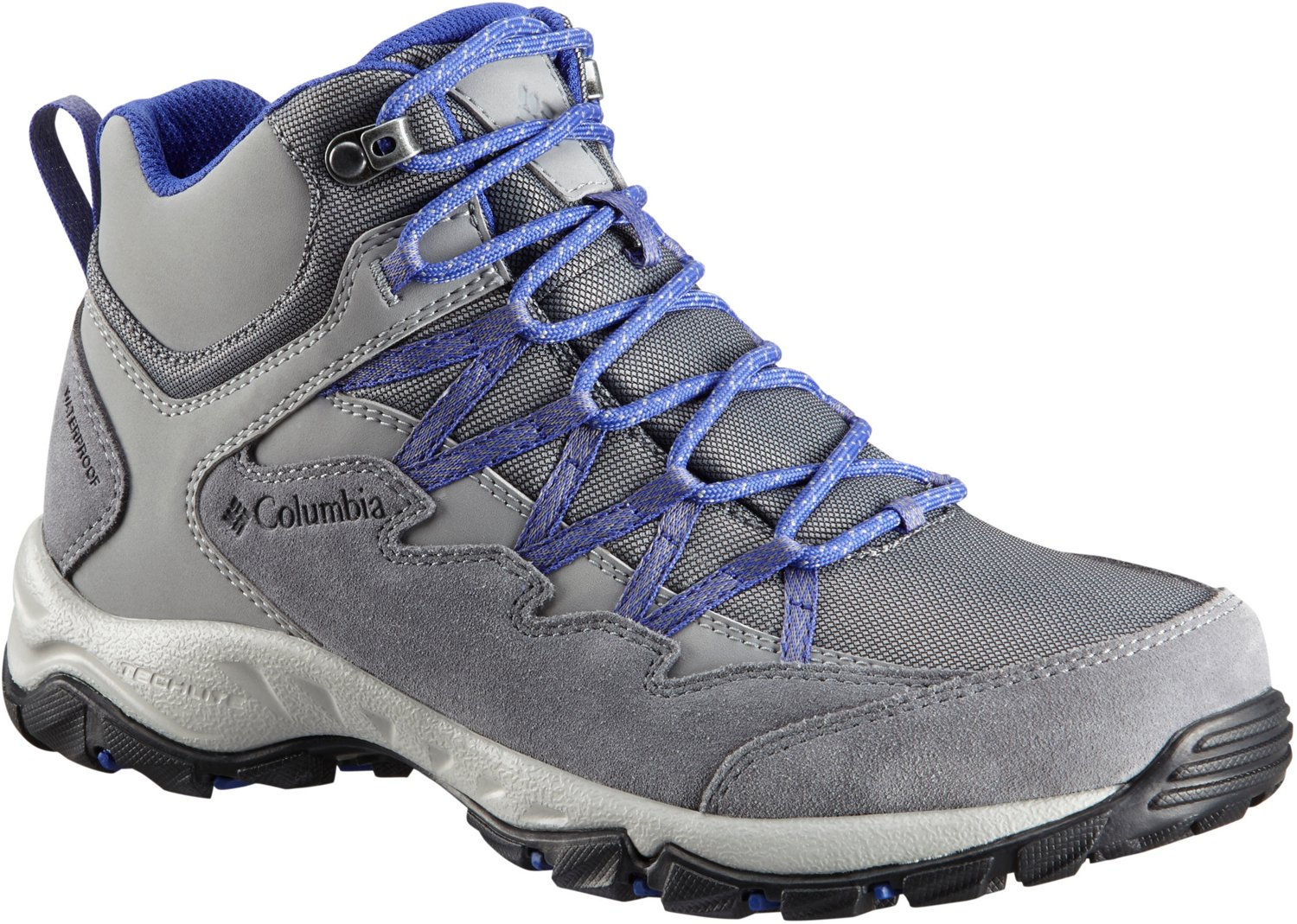 5a5c233341c Display product reviews for Columbia Sportswear Women s Wahkeena Mid Waterproof  Hiking Shoes
