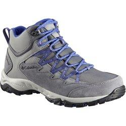Women's Wahkeena Mid Waterproof Hiking Shoes