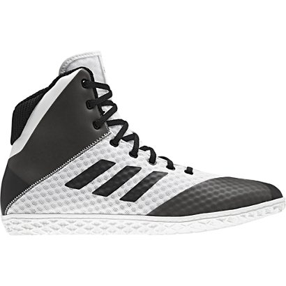 2230a6e5261 ... adidas Men s Mat Wizard 4 Wrestling Shoes. Men s Wrestling Shoes.  Hover Click to enlarge