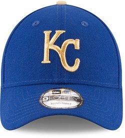 New Era Men's Kansas City Royals Adjustable League Cap