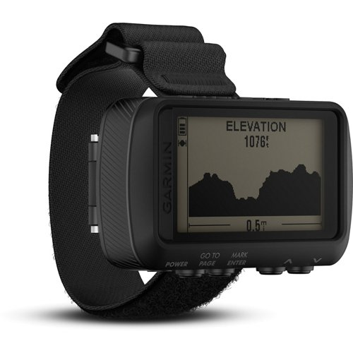 Garmin Foretrex 701 Ballistic Edition GPS Navigator