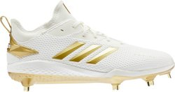 adidas Men's Adizero Afterburner V Cleats