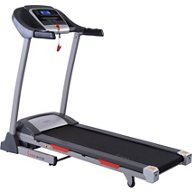 Sunny Health & Fitness SF-T7705 Treadmill with Auto Incline