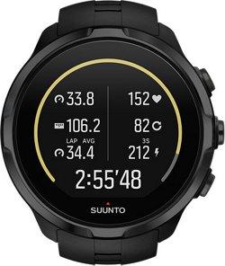 Suunto Adults' Spartan Sport Watch HR GPS Watch