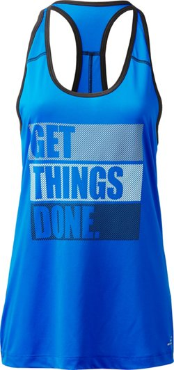 BCG Women's Get Things Done Tank Top