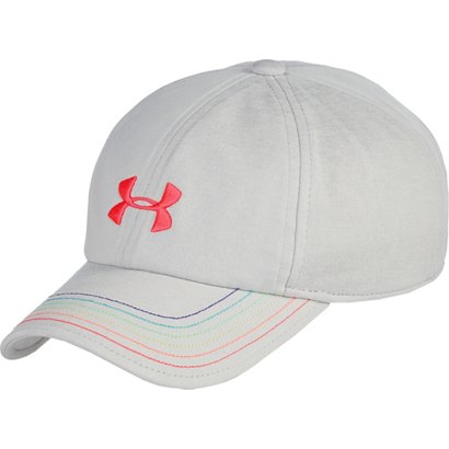 70142b6db61 ... Under Armour Girls  Twisted Renegade Cap. Girls  Hats. Hover Click to  enlarge