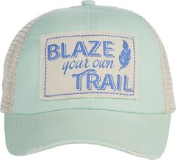 Magellan Outdoors Women's Blaze Your Own Trail Cap