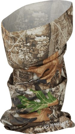 Magellan Outdoors Men's Laguna Madre Cool Realtree Fishing Neck Gaiter