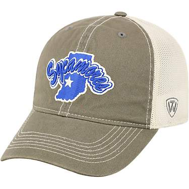 Top of the World Indiana State University Putty Cap
